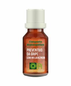 Preventivo da Gripe